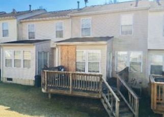 Foreclosed Home in Windsor Mill 21244 CORNERSTONE WAY - Property ID: 4428382391