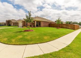 Foreclosed Home in Azle 76020 MEADOWLAKES DR - Property ID: 4428524740