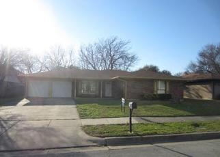 Foreclosed Home in Arlington 76014 SUNNYBROOK LN - Property ID: 4428526937