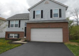 Foreclosed Home in Groveport 43125 HIGHLAND BLUFF DR - Property ID: 4428590434