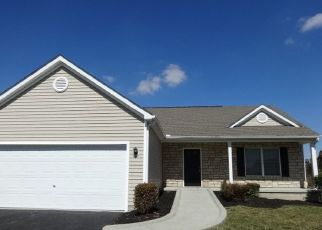 Foreclosed Home in Grove City 43123 WOLF CREEK RD - Property ID: 4428591752