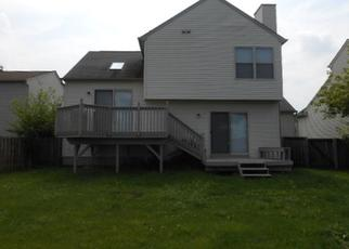 Foreclosed Home in Grove City 43123 CHADSTERZ DR - Property ID: 4428592627