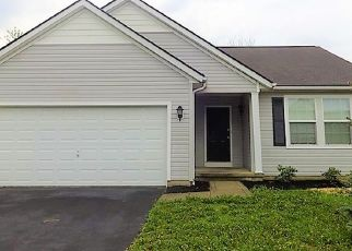 Foreclosed Home in Galloway 43119 LONGWORTH DR - Property ID: 4428601826