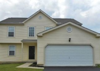 Foreclosed Home in Canal Winchester 43110 EMPIRE MILLS RUN - Property ID: 4428603119