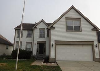 Foreclosed Home in Hilliard 43026 PARON PL - Property ID: 4428606191