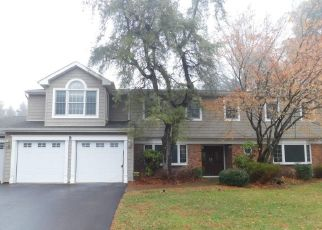 Foreclosed Home in Morganville 07751 CHURCH RD - Property ID: 4428705172