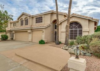 Foreclosed Home in Phoenix 85048 E THISTLE LANDING DR - Property ID: 4428789266
