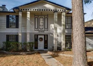 Foreclosed Home in Huffman 77336 LIGHTWOODS DR - Property ID: 4428807223
