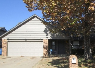 Foreclosed Home in Tulsa 74133 E 79TH ST - Property ID: 4428817745