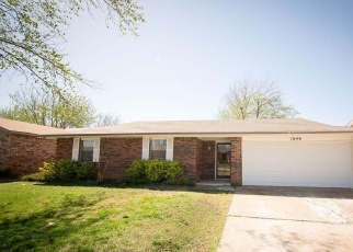Foreclosed Home in Broken Arrow 74012 S PECAN AVE - Property ID: 4428820812