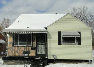 Foreclosed Home in Flint 48505 W STEWART AVE - Property ID: 4428886501