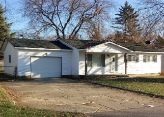 Foreclosed Home in Swartz Creek 48473 HOUSTON DR - Property ID: 4428888248