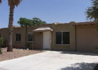 Foreclosed Home in Tucson 85730 E QUEEN PALM CIR - Property ID: 4429048550