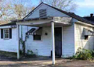 Foreclosed Home in Mobile 36605 ZULA LN - Property ID: 4429128259