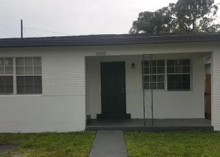 Foreclosed Home in Hollywood 33023 FLETCHER ST - Property ID: 4429155417