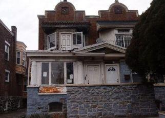Foreclosed Home in Philadelphia 19140 W WINGOHOCKING ST - Property ID: 4429216740
