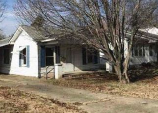 Foreclosed Home in Muskogee 74403 PATTERSON ST - Property ID: 4429322282