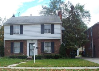 Foreclosed Home in Detroit 48224 PEERLESS ST - Property ID: 4429372655