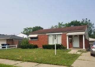 Foreclosed Home in Westland 48186 WESTCHESTER ST - Property ID: 4429377922