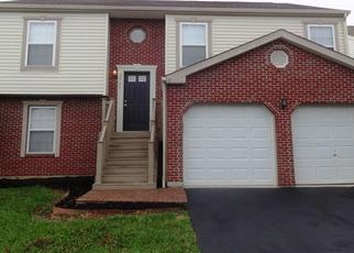 Foreclosed Home in Grove City 43123 HOOSE DR - Property ID: 4429399816