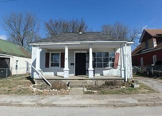 Foreclosed Home in Nicholasville 40356 ROSS ST - Property ID: 4429402434