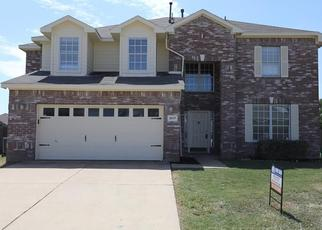 Foreclosed Home in Mansfield 76063 RIDGEOAK TRL - Property ID: 4429568876
