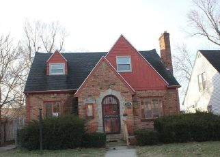 Foreclosed Home in Flint 48505 W JAMIESON ST - Property ID: 4429600395