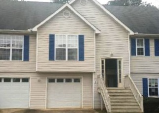 Foreclosed Home in Lagrange 30240 CLAIRMONT DR - Property ID: 4429653395