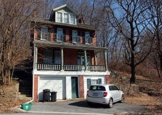 Foreclosed Home in Reading 19605 CRYSTAL ROCK RD - Property ID: 4429668280