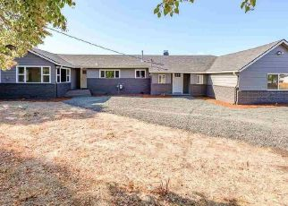 Foreclosed Home in Lebanon 97355 S SANTIAM HWY - Property ID: 4429738806