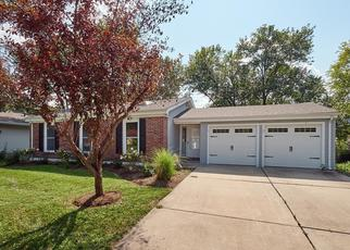 Foreclosed Home in Saint Peters 63376 WESTWOOD ESTATES DR - Property ID: 4429780855