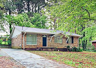 Foreclosed Home in Jonesboro 30238 ATTLEBORO DR - Property ID: 4429887266