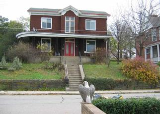 Foreclosed Home in Pittsburgh 15210 STAMM AVE - Property ID: 4429927572
