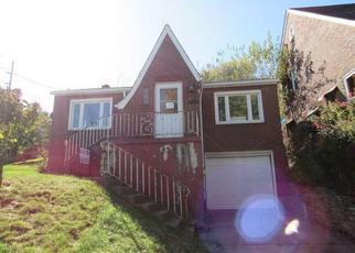 Foreclosed Home in West Mifflin 15122 INLAND AVE - Property ID: 4429933251