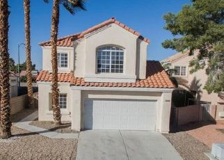 Foreclosed Home in Las Vegas 89108 CASTOR TREE WAY - Property ID: 4430041439