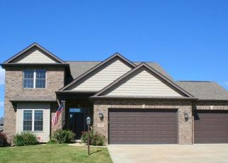 Foreclosed Home in Dunlap 61525 N SADDLEHORN WAY - Property ID: 4430099244