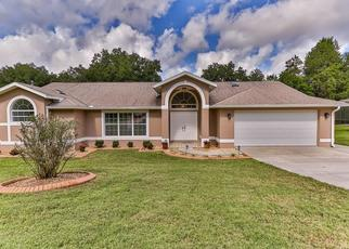 Foreclosed Home in Dunnellon 34434 W SNOWY EGRET PL - Property ID: 4430140420