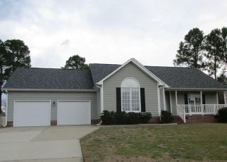 Foreclosed Home in Fayetteville 28311 PEPPERWOOD DR - Property ID: 4430189927