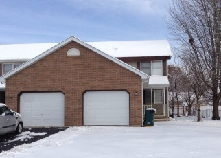 Foreclosed Home in Plano 60545 SUZY CT - Property ID: 4430255162