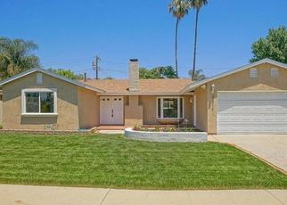 Foreclosed Home in West Hills 91307 CANTLAY ST - Property ID: 4430257807