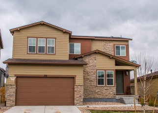 Foreclosed Home in Castle Rock 80108 GHOST DANCE DR - Property ID: 4430293268