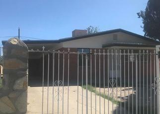 Foreclosed Home in El Paso 79915 ASPEN RD - Property ID: 4430295915
