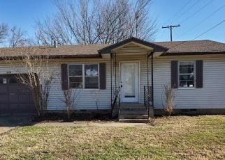 Foreclosed Home in Chelsea 74016 VINE ST - Property ID: 4430311228