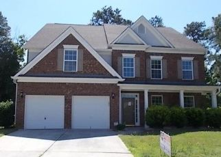 Foreclosed Home in Morrow 30260 HAZELNUT CT - Property ID: 4430396640