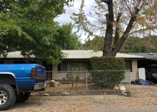 Foreclosed Home in Myrtle Creek 97457 MOUNTAIN VIEW AVE - Property ID: 4430458386