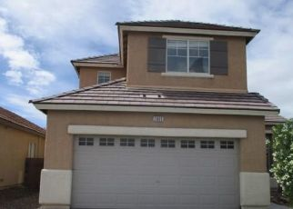 Foreclosed Home in North Las Vegas 89081 YELLOW MANDARIN AVE - Property ID: 4430477667