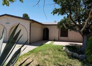 Foreclosed Home in El Paso 79936 ROBERT WYNN ST - Property ID: 4430491679
