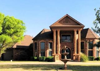 Foreclosed Home in Lubbock 79407 COUNTY ROAD 6950 - Property ID: 4430493880