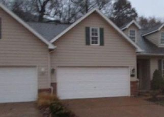 Foreclosed Home in Fairview Heights 62208 STONEWOLF TRL - Property ID: 4430532405