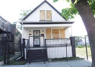 Foreclosed Home in Chicago 60636 S PAULINA ST - Property ID: 4430549935